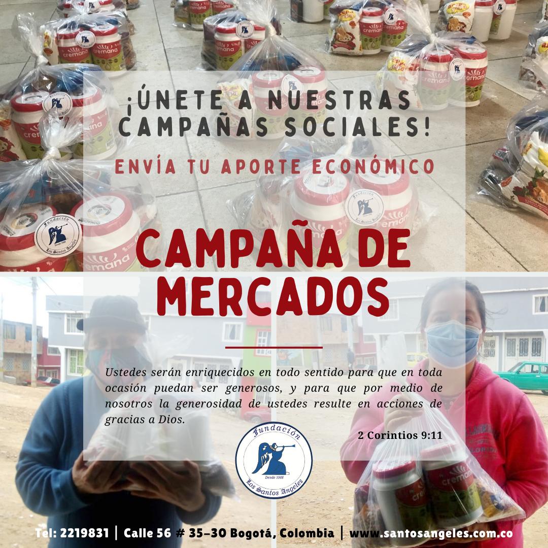 Campaña Mercados